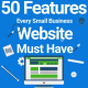 50features