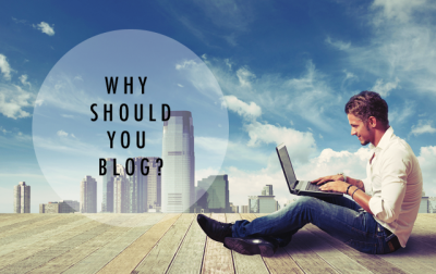 why-a-blog